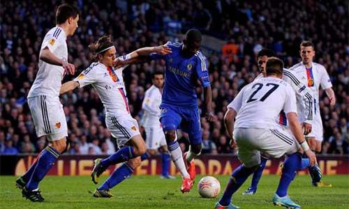 Chelsea – Basel: Chiến thắng thuyết phục - 1