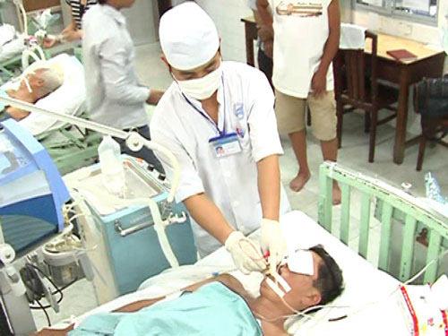 Ninh Thuận: 9 người chết nghi do ngộ độc rượu - 1
