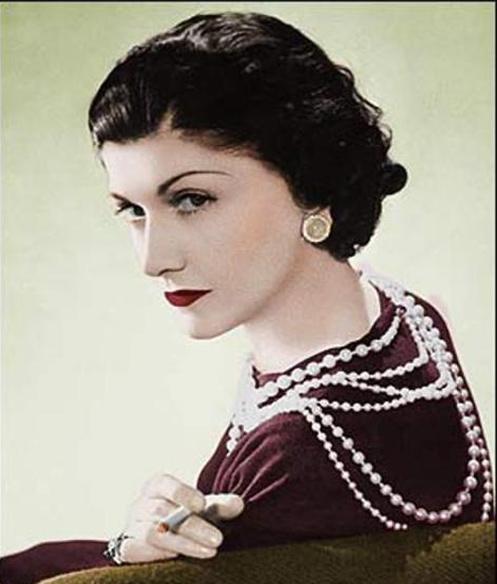 Chanel, nữ vương bất tử của sự xa xỉ - 1