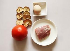 Canh trứng cà chua giản dị ngon cơm - 1