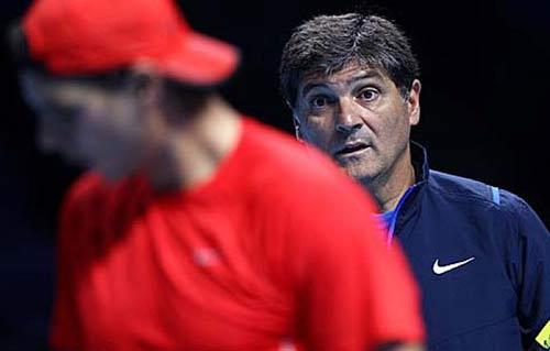 """Nadal: """"Vận may"""" của Toni (Kỳ 18) - 1"""