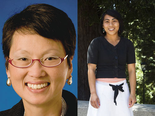 Tổng thống Mỹ vinh danh 2 phụ nữ gốc Việt - 1