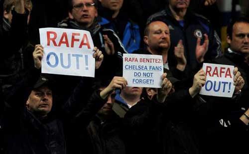 Hãy công bằng với Benitez! - 1