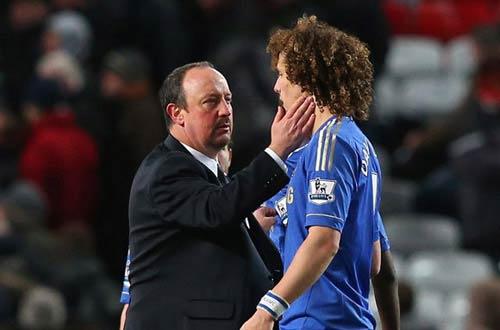 D.Luiz: Thủ lĩnh tương lai của The Blues - 1
