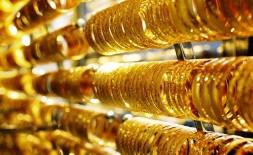 Vàng sẽ có đợt giảm mạnh hơn? - 1