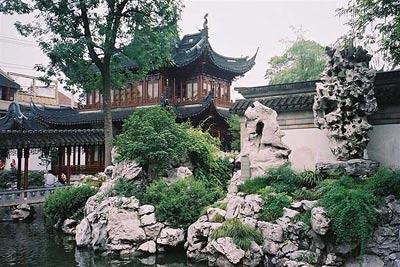 Top 10 khu vườn 'đẹp đến lặng người' - 1