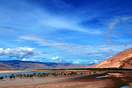 Đam mê bất tận vùng đất Tây Tạng - 1