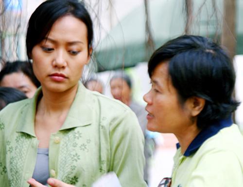 """Đạo diễn """"hiếm muộn"""" của màn ảnh Việt - 1"""