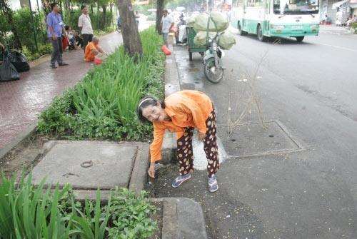 Trung tâm Sài Gòn nhốn nháo vì lựu đạn - 1