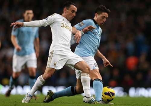 Swansea – Man City: Bất lực tại Liberty - 1