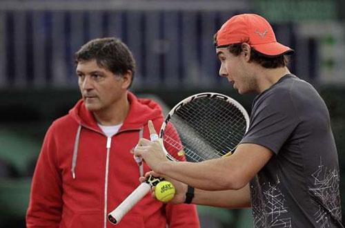 Nadal: Đòn tra tấn tinh thần (Kỳ 19) - 1