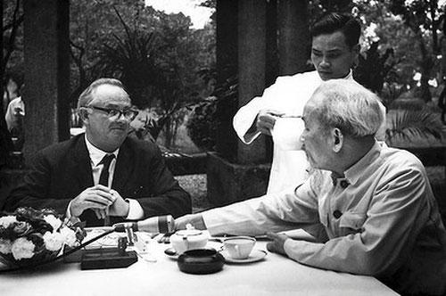 Đại tướng Võ Nguyên Giáp nói về Điện Biên Phủ - 1