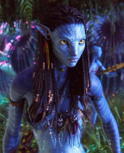 Avatar 2 và 3 đồng loạt khởi quay đầu 2014 - 1