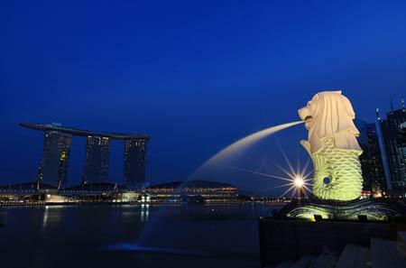 Tư vấn kinh nghiệm du lịch bụi Singapore - 1