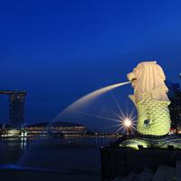 Tư vấn kinh nghiệm du lịch bụi Singapore