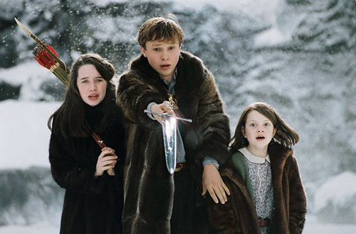 Trailer phim: Chronicles Of Narnia: The Lion, The Witch And The Wardrobe - 1