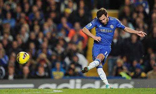 Mata: Nhân tố quan trọng nhất của Chelsea - 1