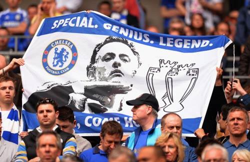 Benitez biết chắc Mourinho về Chelsea - 1