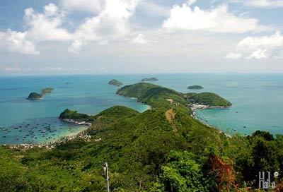 4 hòn đảo hoang sơ nên đến vào dịp hè - 1