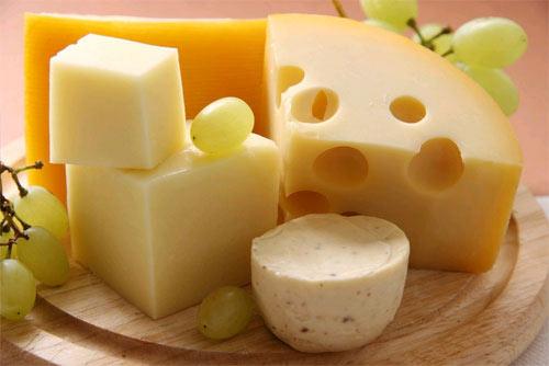 Thực phẩm giúp tăng khả năng sinh sản - 1