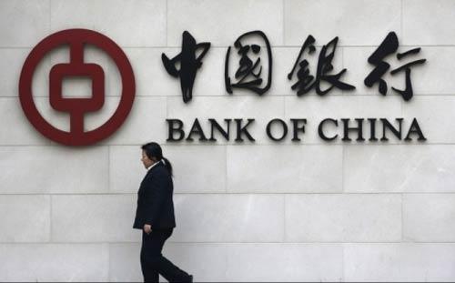 Ngân hàng TQ cắt đứt với ngân hàng Triều Tiên - 1