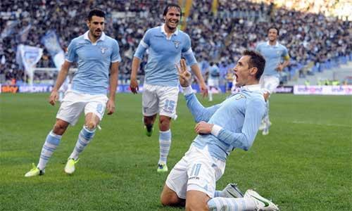 Inter – Lazio: Hy vọng mong manh - 1