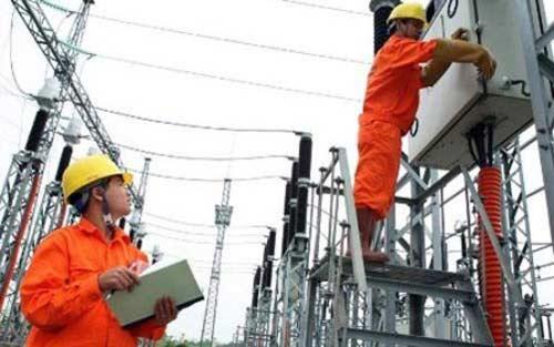 EVN tăng cường mua điện từ Trung Quốc - 1