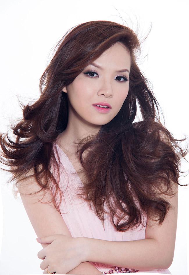 Cô tham gia nhiều bộ phim truyền hình.