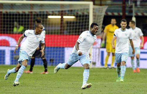 Inter - Lazio: Thất vọng chủ nhà - 1