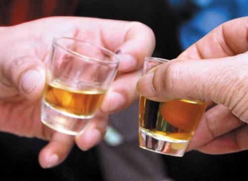 Sự thật cương dương của rượu thuốc phiện - 1