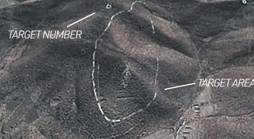 Lộ địa điểm thử UAV của Triều Tiên - 1