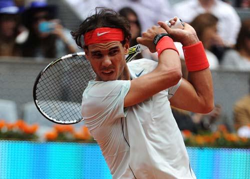 Nadal lo sợ bị bay khỏi Top 20 - 1