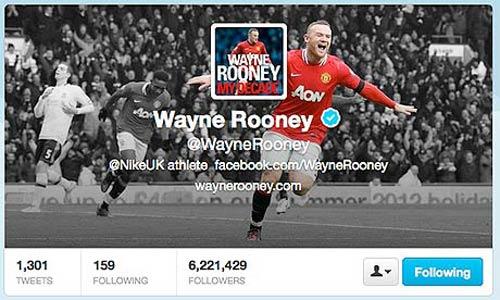 Rooney lý giải về tin đồn rời MU - 1