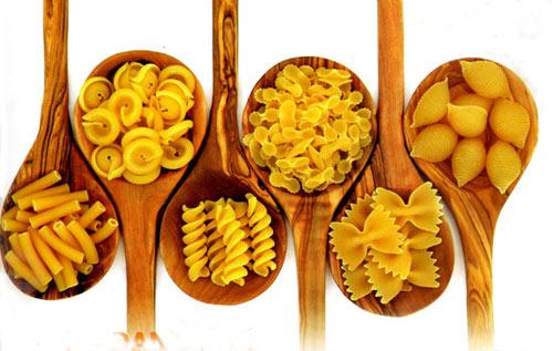 Bí ẩn trong sợi mỳ Ý - 1