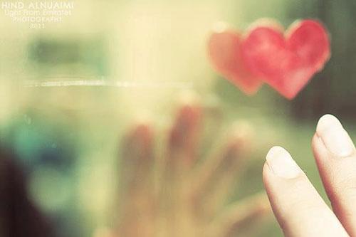 Thư tình: Anh yêu em, thế thôi! - 1