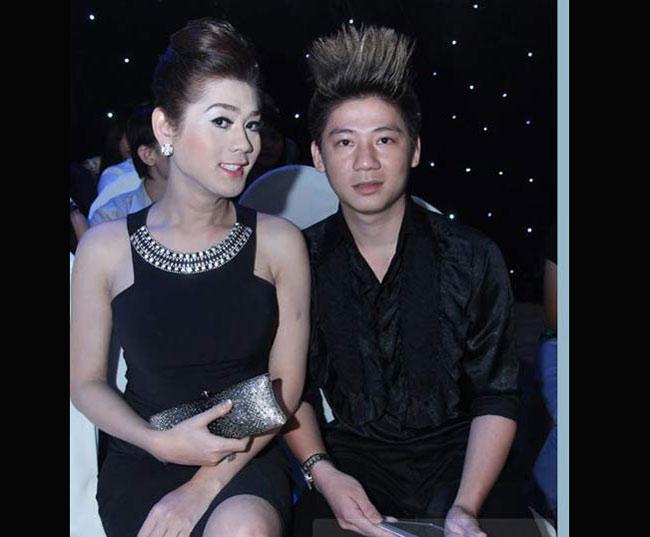 Lâm Chi Khanh giờ đây đã sống thật với giới tính của mình và có một người chồng sắp cưới.