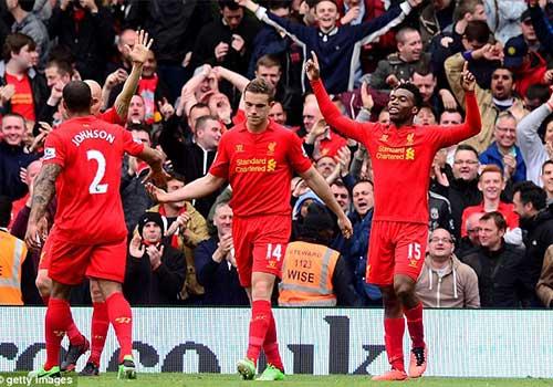 Fulham - Liverpool: Ngày của Sturridge - 1
