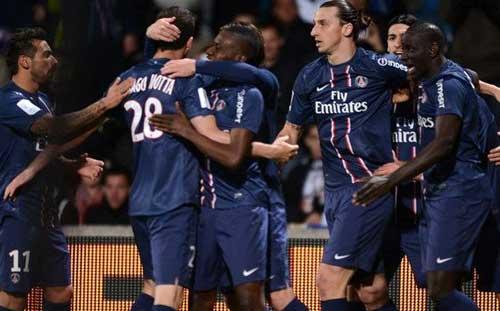 Lyon – PSG: Chỉ một là đủ - 1