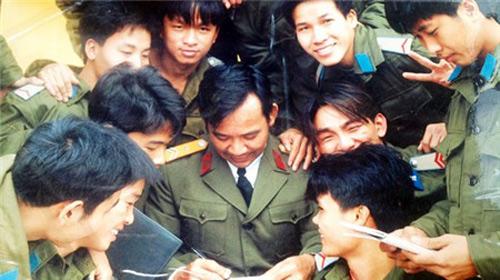 NSƯT Quang Tèo: Tiếng cười đậm chất nông dân - 1