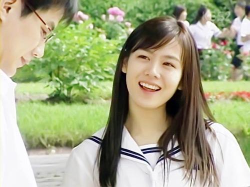 Đại mỹ nhân phim Hàn xưa: Son Ye Jin - 1
