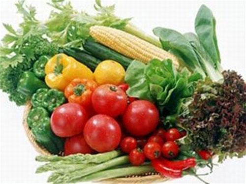 Thực phẩm chức năng có thay thế được rau xanh? - 1