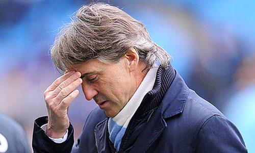 Pellegrini có xứng đáng thay Mancini? - 1