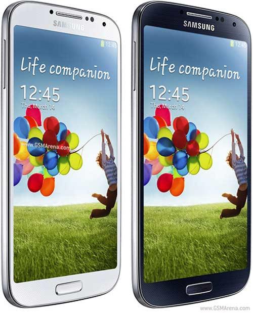 Galaxy S4 phá vỡ kỷ lục của Samsung - 1