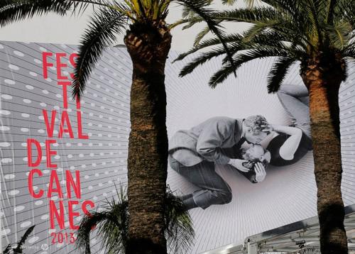 Cannes 2013: Đối đầu giữa điện ảnh Pháp-Mỹ - 1
