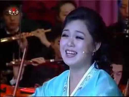 Báo HQ: Kim Jong-un có 2 con gái - 1