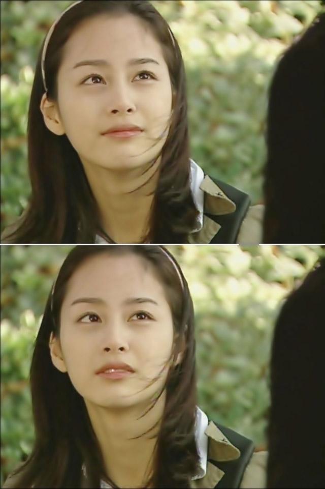 Kim Tae Hee trong veo 9 năm về trước - 1