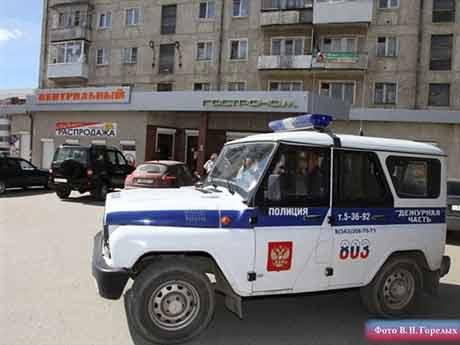 Nga: Trẻ sơ sinh chết ở kho lạnh siêu thị - 1
