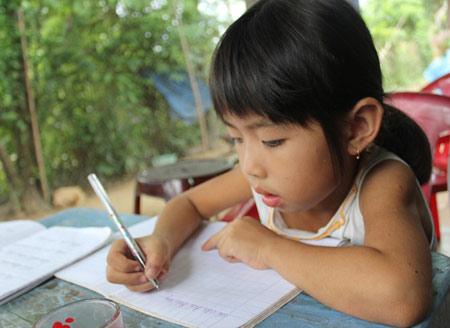 Học chữ trước lớp 1: Lệnh cấm vô hiệu hóa? - 1
