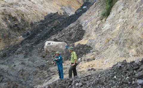 Khi giang hồ đất Mỏ dọa ốp mìn nhà quan tỉnh - 1