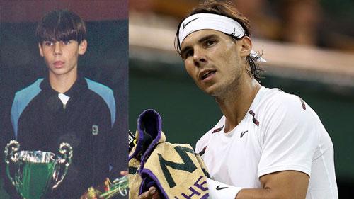 Nadal: Sức mạnh từ sự đau đớn (Kỳ 22) - 1
